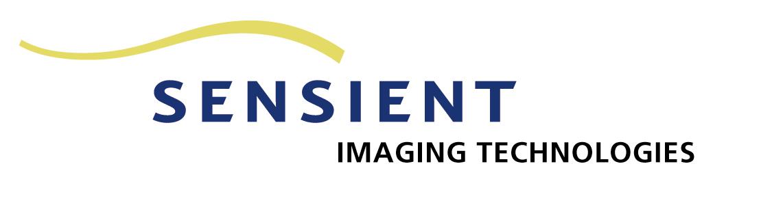 Sensient Imaging Logo