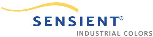 Sensient Industrial Colors logo
