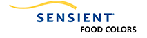 Sensient Food Colors logo